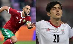 """พรีวิวฟุตบอลโลก 2018 กลุ่มบี : """"โมร็อกโก VS อิหร่าน"""""""