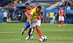 เต็งหนึ่งแล้วไง?! บราซิล เปิดตัวไม่เฉียบได้แค่เจ๊า สวิตเซอร์แลนด์ 1-1