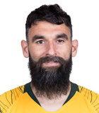 ไมล์ เยดินัค (FIFA world cup 2018)