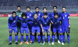 """ก่อนตัดตัว! ประกาศโผ """"29 แข้งทีมชาติไทย"""" ชุดลุยเอเชียนเกมส์ 2018"""