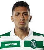 Raphael Dias Belloli (Portugal Primera Liga 2018-2019)