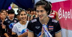 """""""ปลื้มจิตร์"""" ถือธงนำนักกีฬาไทยพิธีเปิดเอเชียนเกมส์ 2018"""