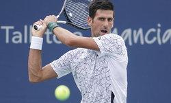 """""""ยอโควิช"""" ลิ่วรอบ 3 ศึกเทนนิสซินซินเนติ"""