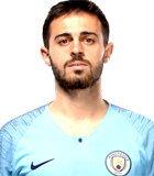 บืร์นาร์ดู ซิลวา (Premier League 2018-2019)