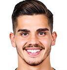 อันเดร ซิลวา (La liga 2018-2019)