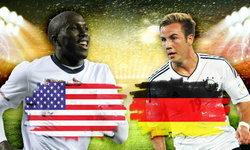 """วิเคราะห์ฟุตบอลโลก """"สหรัฐอเมริกา-เยอรมัน"""""""