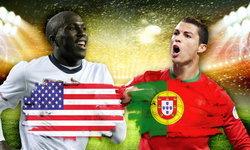 """วิเคราะห์ฟุตบอลโลก """"สหรัฐอเมริกา-โปรตุเกส"""""""