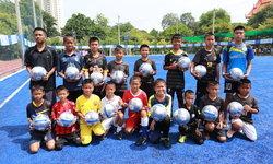 """คิง เพาเวอร์ สานต่อโครงการ """"ล้านลูก ล้านพลัง สร้างฝันเด็กไทย"""" ปีที่ 2"""