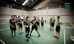 สโมสรตะกร้อราชบุรี : ทีมกีฬาต้นแบบที่สร้างกำไรแม้ไม่ได้อยู่ในลีกอาชีพ