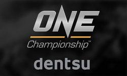 ONE Championship จับมือบริษัทยักษ์ใหญ่ Dentsu, Razer และ Singtel ลุยธุรกิจ eSports