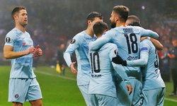 """""""ชิรูด์"""" ฮีโร่ เชลซี บุกเชือด บาเต้ 1-0 ลิ่วรอบ 32 ยูโรป้า ลีก"""