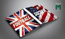 """ข้อค้นพบใหม่ทำไมอังกฤษเกลียดที่อเมริกันเรียก """"ฟุตบอล"""" ว่า """"ซ็อคเกอร์"""""""