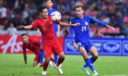 """ชมกันอีกครั้ง! """"แข้งช้างศึก"""" รัวยิงดับ อินโดนีเซีย 4-2 เก็บชัยสองเกมรวด (คลิป)"""