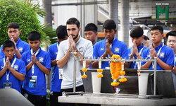 ศรัทธาหรืองมงาย : ไสยศาสตร์ กับ ความเชื่อ ในฟุตบอลไทย