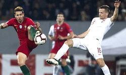 โปแลนด์ ยันเจ๊า โปรตุเกส 1-1 ส่งท้าย เนชันส์ลีก ได้อยู่โถ 1 ต่อ!