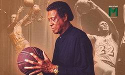 """โอกาส 8 ครั้ง.. ยังไม่พอ : แหวน NBA ล่องหนของ """"เอลกิน เบย์เลอร์"""""""