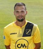 Mitchell te Vrede (Holland Eredivisie 2018-2019)