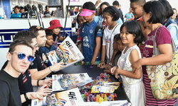 """ฟรีตลอดงาน! """"สนามช้างฯ"""" จัดใหญ่มอบของขวัญระดับโลกรับวันเด็ก 2562"""