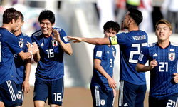 ญี่ปุ่น เฉือนหวิว ซาอุฯ 1-0 ลิ่วรอบ 8 ทีมชน เวียดนาม (คลิป)