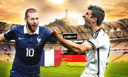"""วิเคราะห์ฟุตบอลโลก """"ฝรั่งเศส-เยอรมัน"""""""