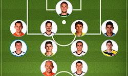 ทีมยอดเยี่ยมบอลโลก 2014 (อย่างเป็นทางการจากฟีฟ่า)