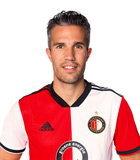 โรบิน ฟาน เพอร์ซี่ (Holland Eredivisie 2018-2019)