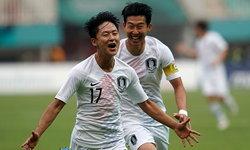 รอป้องกันแชมป์! เกาหลีใต้ อัด เวียดนาม 3-1 ลิ่วชิงทองเอเชียนเกมส์