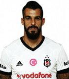 อัลบาโร เนเกรโด (Turkey Super Lig 2018-2019)