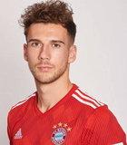 เลออน โกเร็ตซ์ก้า (Bundesliga 2018-2019)