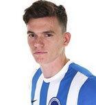 Jack Harper (Spanish Segunda Division 2018-2019)