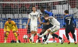 เซฟอุตลุด ! เยอรมนี เปิดบ้านเจ๊า ฝรั่งเศส 0-0 ศึก เนชันส์ลีก