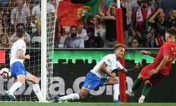 ซิลวา ซัดโทน ! โปรตุเกส เปิดบ้านชนะ อิตาลี 1-0 เนชันส์ลีก นัด 2