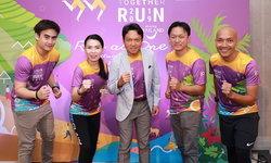ททท. กระตุ้นการท่องเที่ยวอาเซียน วิ่ง Asean Together Run 2019