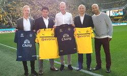 """ก้าวสำคัญ! """"บุรีรัมย์ ยูไนเต็ด"""" จับมือ """"โบรุสเซีย ดอร์ทมุนด์"""" สู่การเป็นสโมสรฟุตบอลอาชีพระดับโลก"""