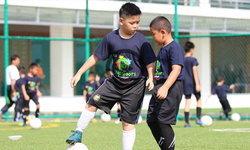 เอเอฟซี มอบรางวัลเหรียญทองแดง การยกระดับโครงการพัฒนาฟุตบอลระดับรากหญ้า แก่ ส.บอลไทย