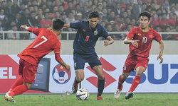 """""""ศุภชัย"""" ใจร้อน! เวียดนาม รัว ช้างศึก 10 ตัว 4-0 ปิดท้ายคัด U23 ชิงแชมป์เอเชีย"""