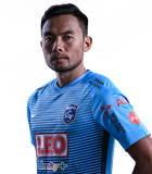 อภิวัฒน์ เพ็งประโคน (Thailand Premier League 2019)