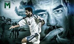 """""""ซาฮิบ อับบาส"""" : ตำนานลีกอิรักผู้รอดโทษประหารจากระบอบซัดดัมด้วยฟุตบอล"""
