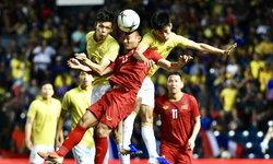 เฮทดเจ็บ! เวียดนาม บุกเชือดไทยพังคาถิ่น 1-0 ทะลุชิงคิงส์คัพ