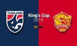 พรีวิว คิงส์คัพ 2019 : ทีมชาติไทย VS ทีมชาติเวียดนาม