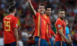 สเปน เปิดรังอัด สวีเดน 3-0 นำโด่งกลุ่ม F ศึกคัดยูโร 2020