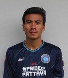 ธีระพล เยาะเย้ย (Thailand Premier League 2019)