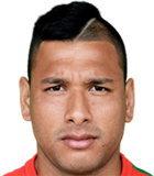 Ibson Pereira de Melo (Thailand Premier League 2019)