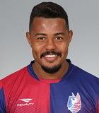 Ricardo Henrique da Silva dos Santos (Thailand Premier League 2019)
