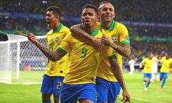 สุดมัน! บราซิล อัด อาร์เจนตินา 2-0 ลิ่วชิงโคปา อเมริกา