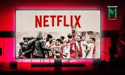 """กำไรที่มากมายเกินคาดคิดของ """"อาหยักซ์"""" เมื่อได้อยู่บน Netflix"""