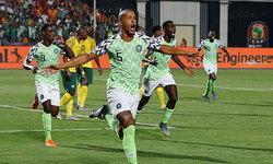 ไนจีเรีย เฉือน แอฟริกาใต้ 2-1 ทะลุ รอบรองฯ เนชันส์คัพ