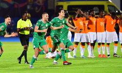 แอลจีเรีย แม่นเป้าดับ ไอวอรี่โคสต์ 5-4 ลิ่วรอบรองแอฟริกันคัพ