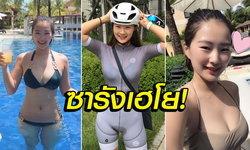 """ไซส์มินิแต่อย่างแจ่ม! """"ซอ ยุนเอ"""" สาวหมวยเซ็กซี่เจ้าแม่พรีเซนเตอร์แดนโสม (ภาพ)"""
