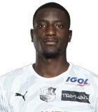 Sehrou Guirassy (Ligue 1 2019-2020)